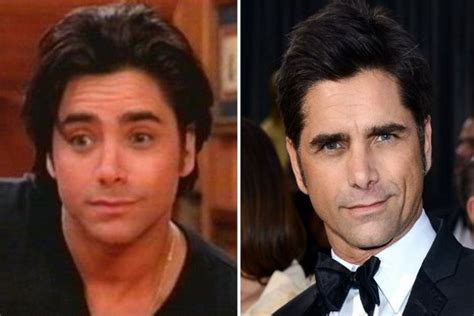 jesse from full house now full house cast then and now