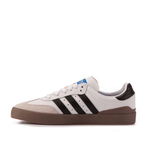 Adidas Al adidas busenitz vulc samba white black bb8449