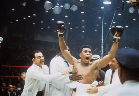 Up The muhammad ali on quot i shook up the world against