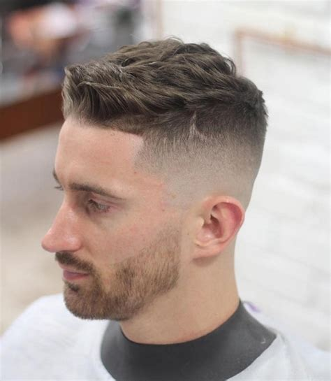 101  Mens Haircuts and Best Hairstyles for Men [2018