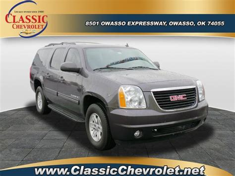 manual cars for sale 2010 gmc yukon xl 2500 on board diagnostic system carsforsale com search results