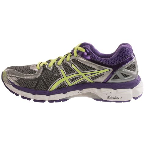 kayano running shoes asics gel kayano 21 running shoes for 9140h save 37