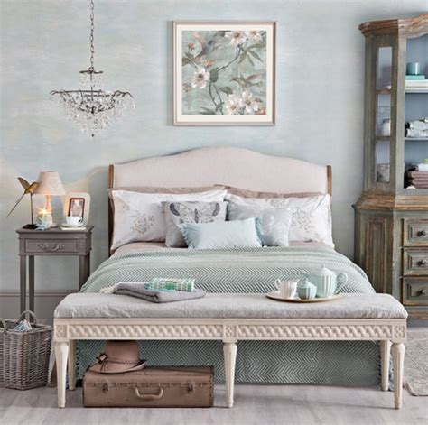 floral bedroom ideas floral vintage bedroom ideas with gray nightstand