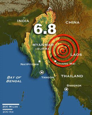 earthquake asia vibrating mode earthquakes around asia 2011 asianliving me