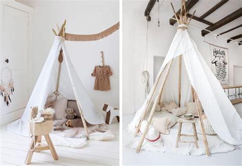 tenda indiani bambini le tende per bambini sono un luogo intimo per i pi 249