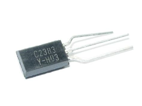 a1013 transistor replacement transistor c2383 c2383 circuit 28 images 20pcs dip transistor 2sc2383 c2383 to 92l ebay