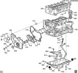 engine asm 2 2l l4 part 4 pan related parts