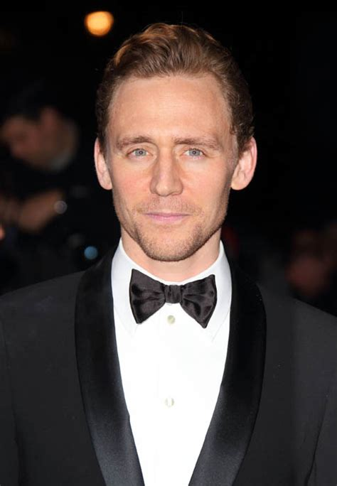 goog looking male actors tom hiddleston named most attractive man of the year photo 1