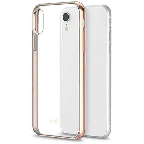 moshi vitros cover for iphone xr chagne gold shop and ship south africa