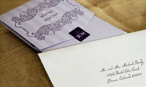 Wedding Invitations And Envelopes by Addressing Wedding Envelopesaddressing Wedding Envelopes