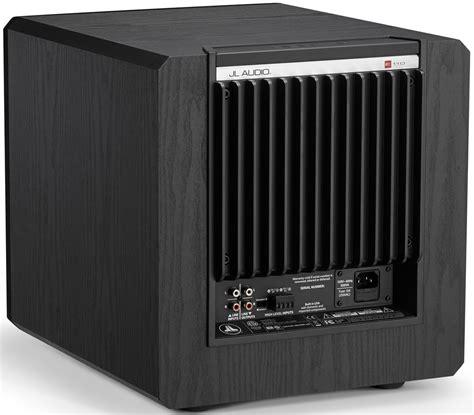 Speaker Subwoofer Jl jl audio esub 12 subwoofer ideal av home cinema