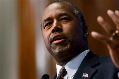 bed carson ben carson under scrutiny over questionable biographical