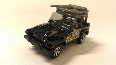 matchbox jeep wrangler jeep wrangler 1998 matchbox cars wiki