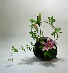 Tall Artificial Flowers - crazy about japan ikebana japanese flower arrangement