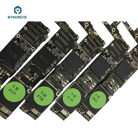 Ic Eeprom 0852 Iphone 6 S 6s Plus 1 unlock icloud remove iphone 6 plus 6s icloud by replacing chips