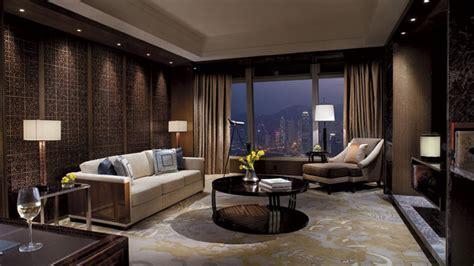 Ritz Carlton Hong Kong ? World's Tallest Hotel