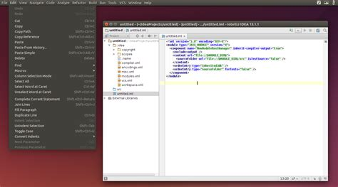 java swing applications paven nguyen 10 things to do after installing ubuntu 14