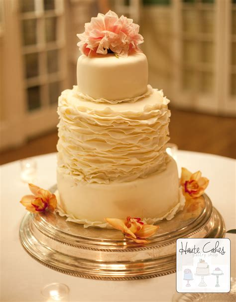 Wedding Cakes Virginia by Northern Va Wedding Cakes Wedding Cakes Haute Cakes