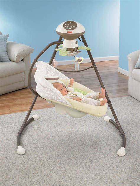 fisher price snugabunny cradle swing com fisher price snugabunny cradle n swing with