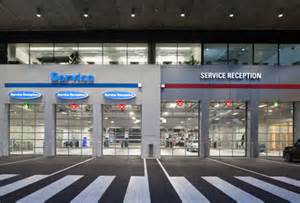 Seattle Honda Dealers Foushee Automotive Construction And Renovation For Seattle