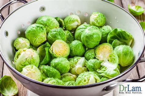 Brussel Sprouts Liver Detox by Liver In Detoxification Expert Advice For Achieving
