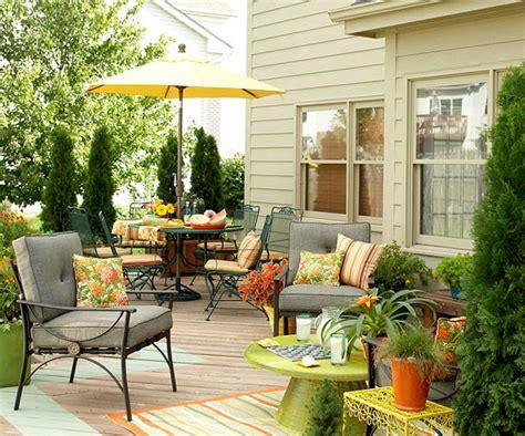 Kleiner Balkon Möbel by 23 Gestaltungstipps F 252 R Die Perfekte Terrasse Im Garten