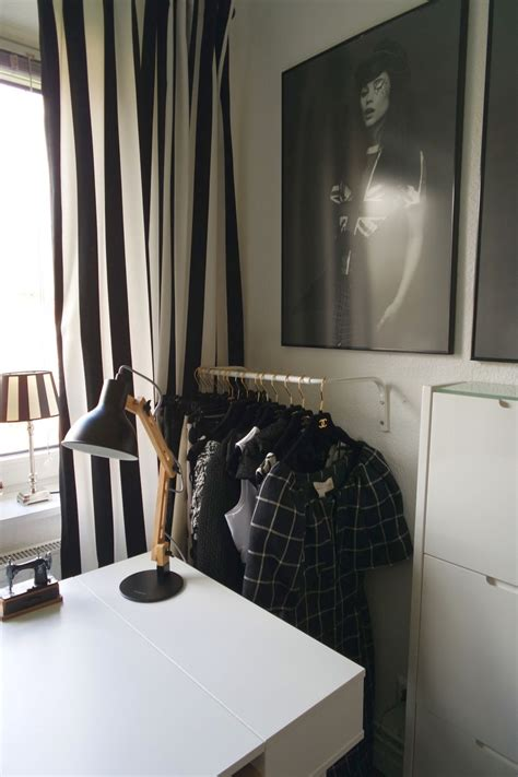 gardinen schwarz weiß gestreift wohnzimmer gardinen gestreift bestes inspirationsbild
