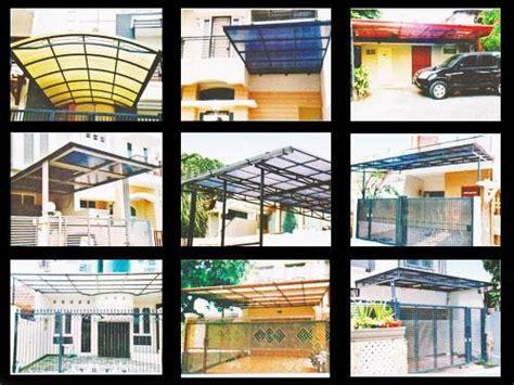 Pasang Kanopi Minimalis Di Malang   Jual Canopy Rumah