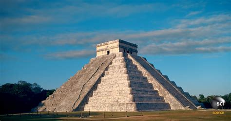 imagenes piramides mayas 191 sab 237 as que la gran pir 225 mide de kukulk 225 n chich 233 n itz 225 es