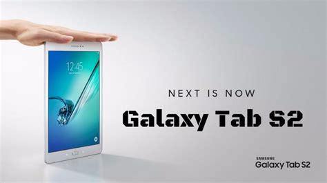 Samsung Tab S2 Indonesia kelebihaan dan harga samsung galaxy tab s2 terbaru april 2018