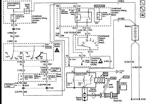 2002 buick lesabre custom wiring diagram wiring diagram