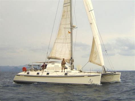catamaran outremer 45 for sale outremer 45 for sale in ica power catamarans used 05198