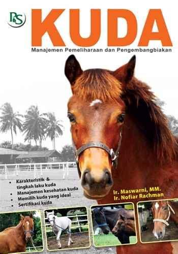 Paket Sho Kuda kuda manajemen pemeliharaan dan pengembangbiakan toko