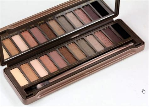Decay In Palette decay 2 eyeshadow palette price review and
