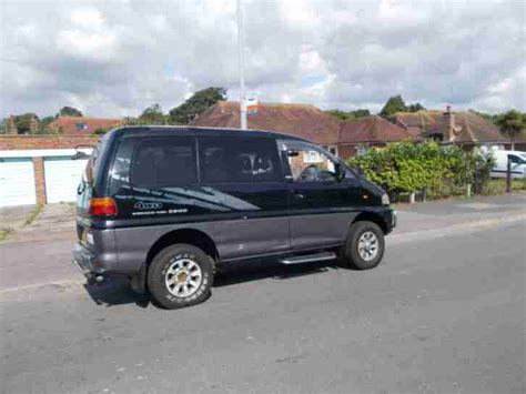 mitsubishi delica l400 for sale mitsubishi delica l400 7 seater 4x4 car for sale