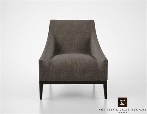 The Sofa And Chair Company by The Sofa And Chair Company Valera Armchair 3d Model Max