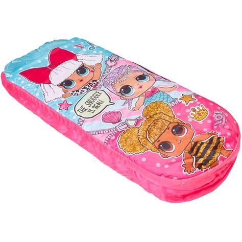 lol junior readybed air bed big w