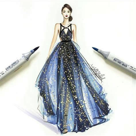 25 best ideas about drawing fashion on