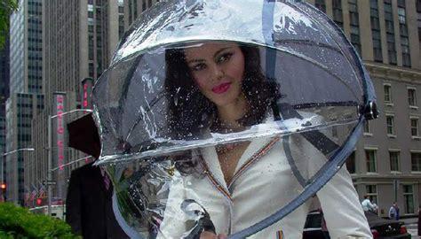 Nubrella Ultimate Weather Protector It Or It by Nubrella Ultimate Free Umbrella The Green