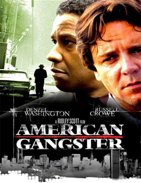 film de gangster usa ver american gangster g 225 nster americano 2007 online