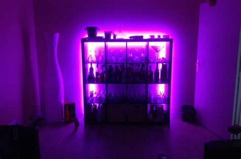 led decoration deco led eclairage id 233 es d 233 co pour les meubles