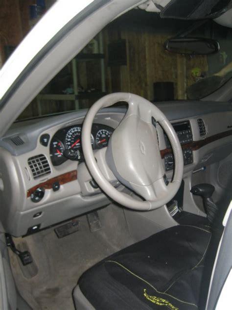 2003 Impala Interior by 2003 Chevrolet Impala Interior Pictures Cargurus