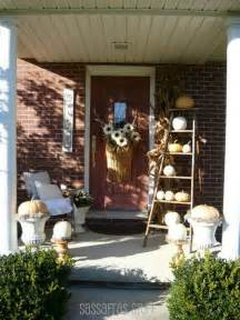 front porch decor ideas 22 fall front porch ideas veranda home stories a to z