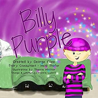 lola s adventures in purple books billy purple the adventures of billy purple book 1