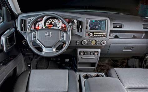 Honda Ridgeline 2014 Interior by 2014 Honda Ridgeline Interior