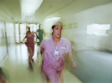 job dissatisfaction  nurses woman