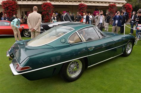 1963 Lamborghini For Sale 1963 Lamborghini 350 Gtv Monterey 2013 Photo Gallery