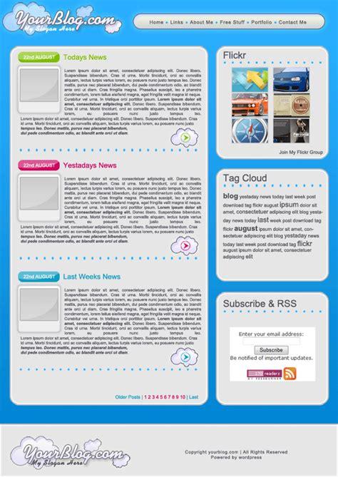 layout wordpress tutorial 37 inspirational and detailed wordpress theme design