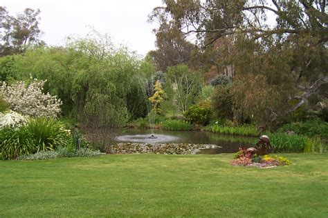 Open Garden by Open Gardens Book Launch In Benalla Willie Wildlife