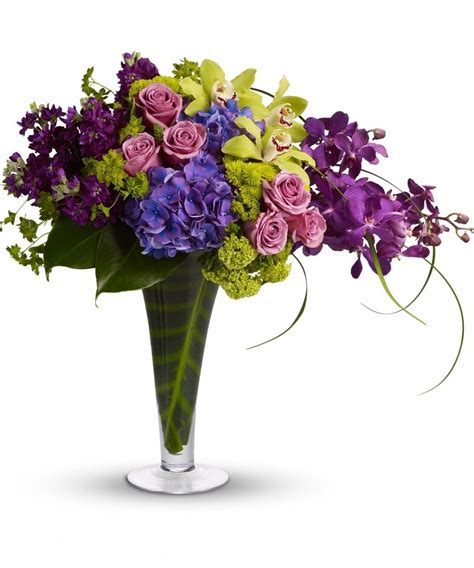 flowers arrangements metropolitan designs sophisticated and exotic flower